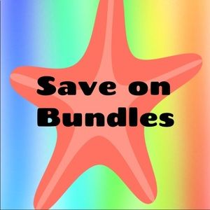 PLEASE READ! BUNDLE 2 OR MORE FOR DISCOUNT!